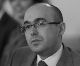 Domenico Tabasso bw